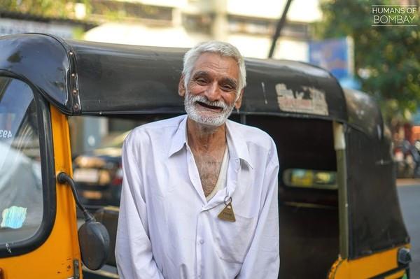 月賺3K養7口!印度窮爺「賣房睡車上」供孫女唸第一志願 逼哭網創捐款紀錄