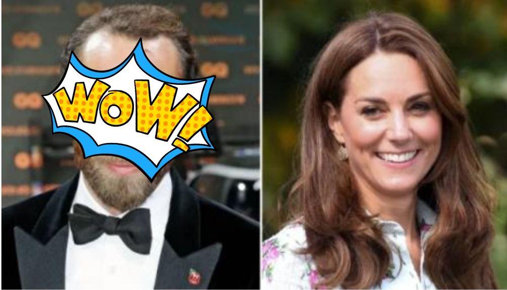 凱特嫁入王室,卻讓帥氣親弟意外走紅!酷似裘德洛震驚網友?