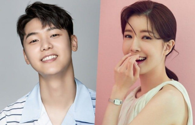 CNBLUE 敏赫確定出演網劇《剛剛三十歲》與鄭仁仙合作