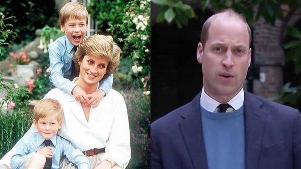 拿假資料騙黛妃!BBC致歉兩位王子 威廉罕見痛批:專訪害母親精神崩潰