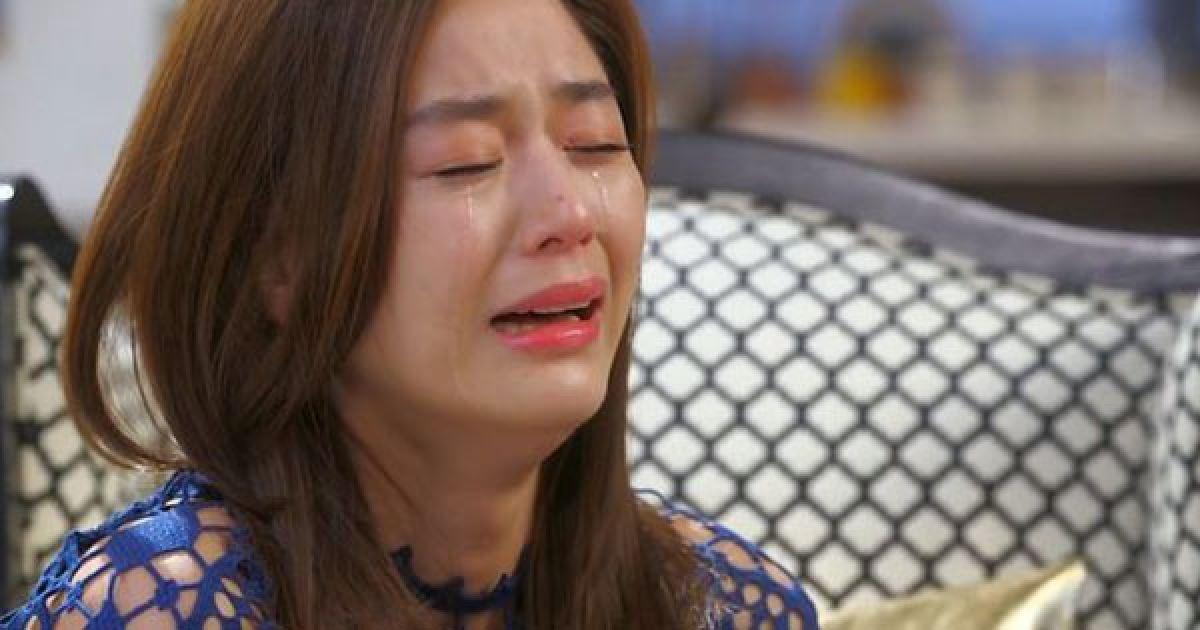 來為前任好好哭一場吧! 研究證實:大哭會變瘦 「特定時段飆淚」脂肪燒更快